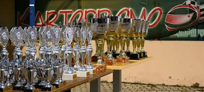 Πανελλήνιο Πρωτάθλημα Karting: Οι Πρωταθλητές του 2016!