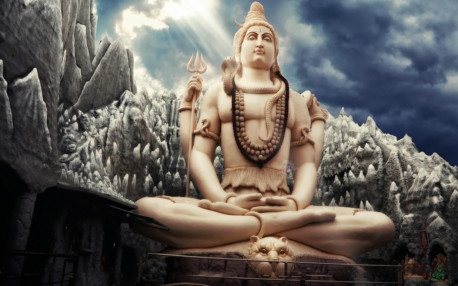 Shiva Lord HD Wallpapers | Devationals