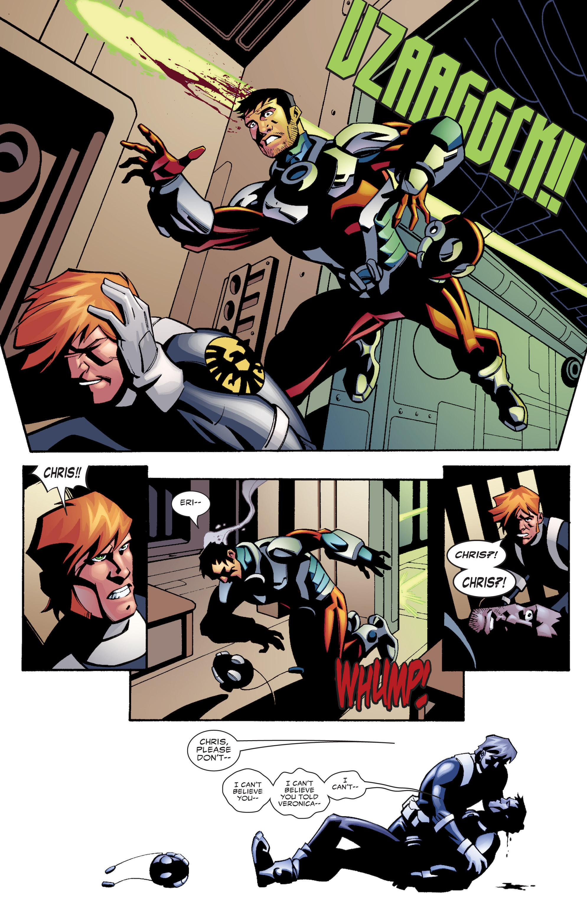 The Irredeemable Ant-Man Issue #2 #2 - English 15