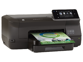 Descargar HP Officejet Pro 251dw driver Windows, Mac, Linux
