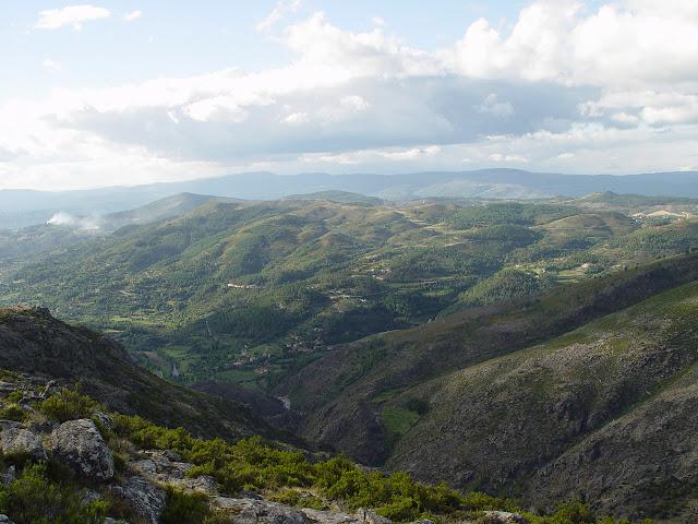 As Fisgas de Ermelo, um lição de Geografia no ex-líbris da Serra do Alvão | Portugal