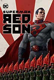 Superman: Red Son (2020) Online HD (Netu.tv)