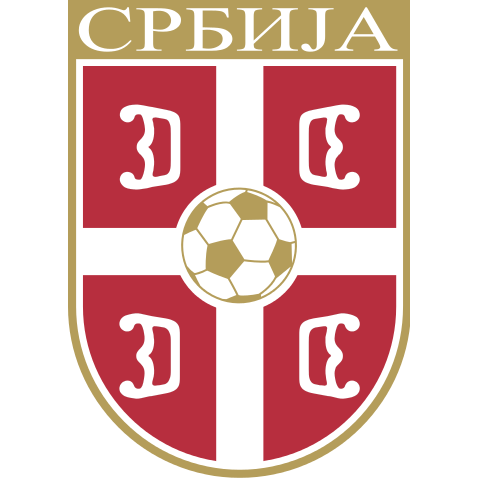 Daftar Lengkap Skuad Senior Nomor Punggung Nama 23 Pemain Timnas Sepakbola Serbia Piala Dunia 2018 Terbaru Terupdate FIFA World Cup 2018 Asal Klub Timnas Serbia Tanggal Lahir Umur