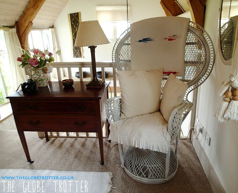 Holiday In The Cotswolds With Manor Cottages