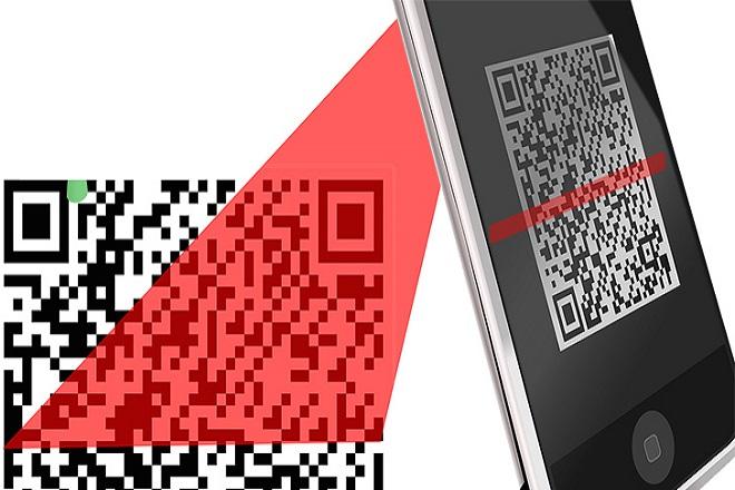 مجالات استخدام رموز QR رمز الاستجابة السريعة QR