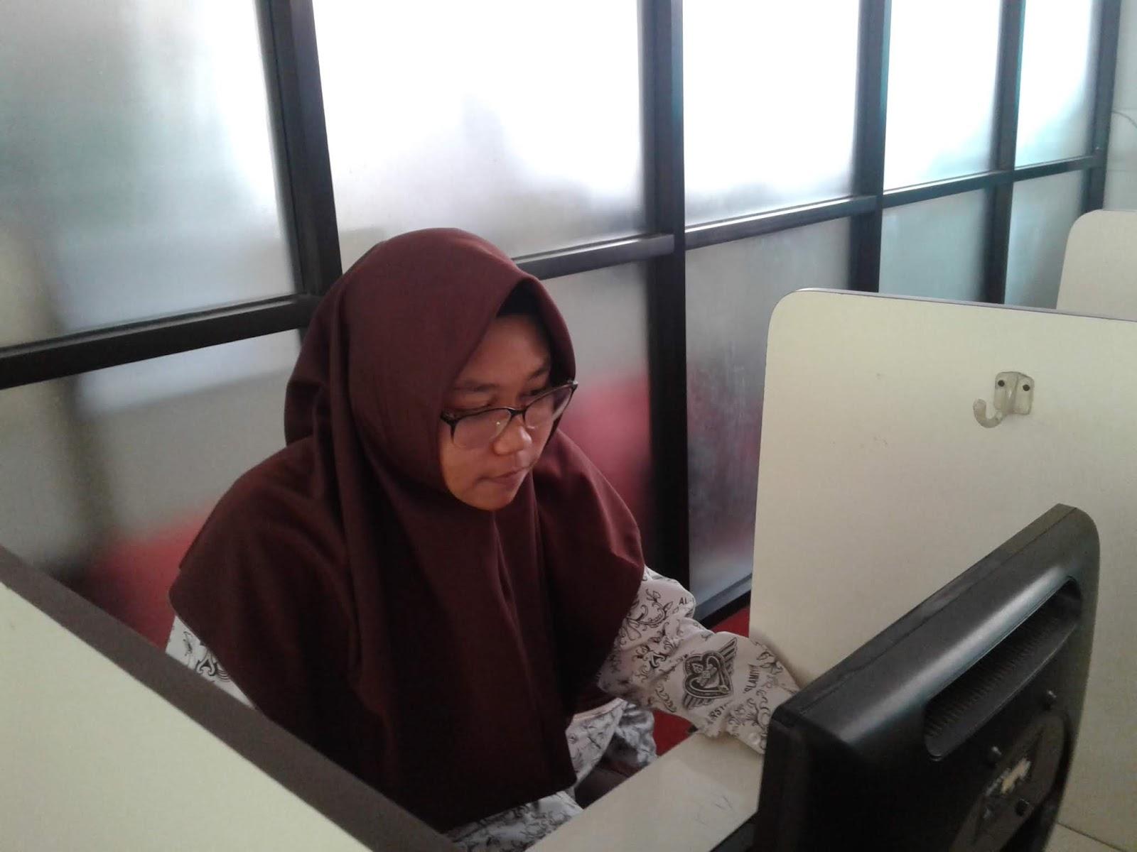 Contoh Soal Dan Jawaban Administrasi Server Jaringan