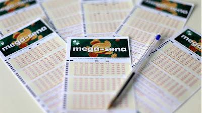 Mega Sena 2087; confira o resultado deste sábado