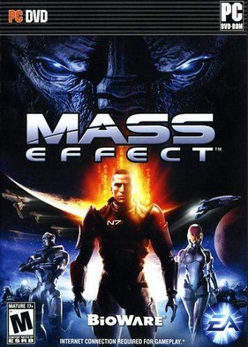 descargar Mass Effect para pc español mega