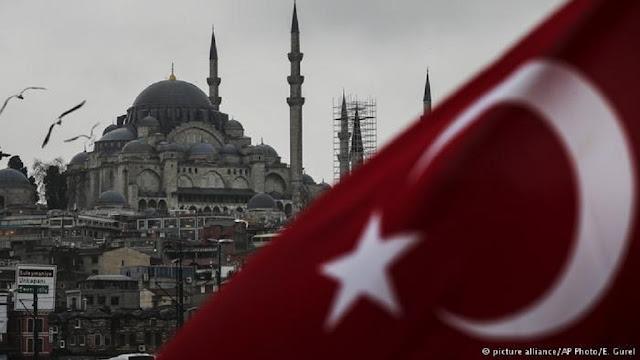 Και ο Μαρξ υπέρ της ενίσχυσης της Τουρκίας για το φόβο της Ρωσίας