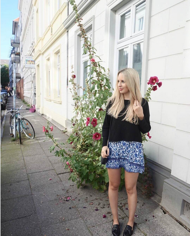 Austrian Travelblog and Austrian Fashionblog