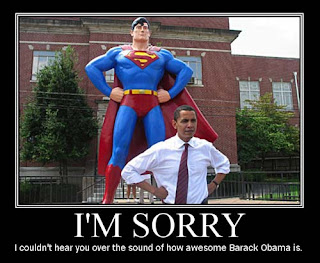 Obama Is Awesome 1