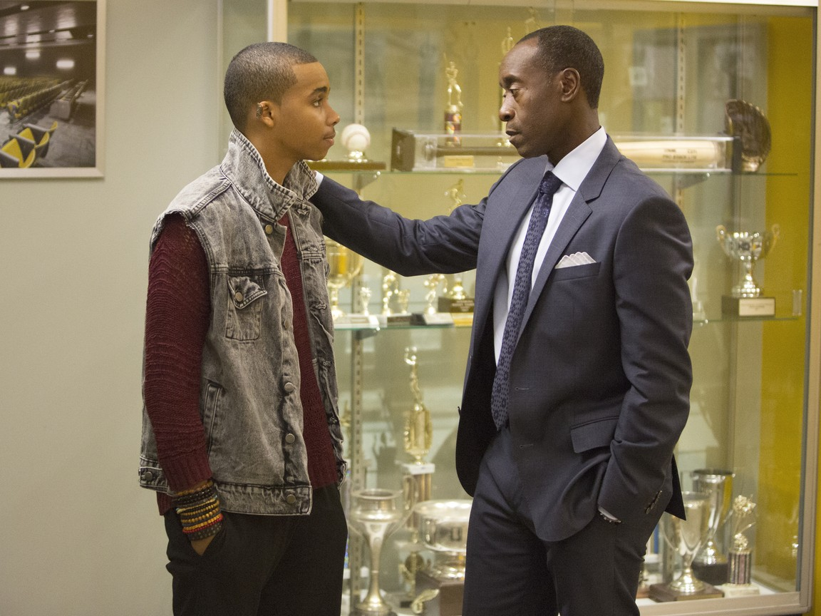 House of Lies - Season 4 Episode 12: It's a Box Inside a Box Inside a Box, Dipsh*t