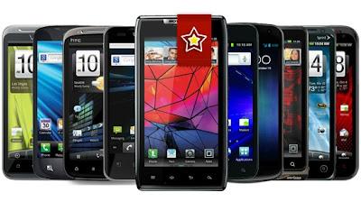 harga hp android canggih, handphone android 2013, ponsel android paling canggih, info seputar harga android