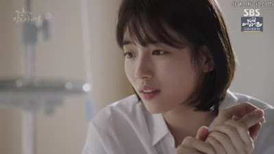 While You Were Sleeping Episode 13 Subtitle Indonesia