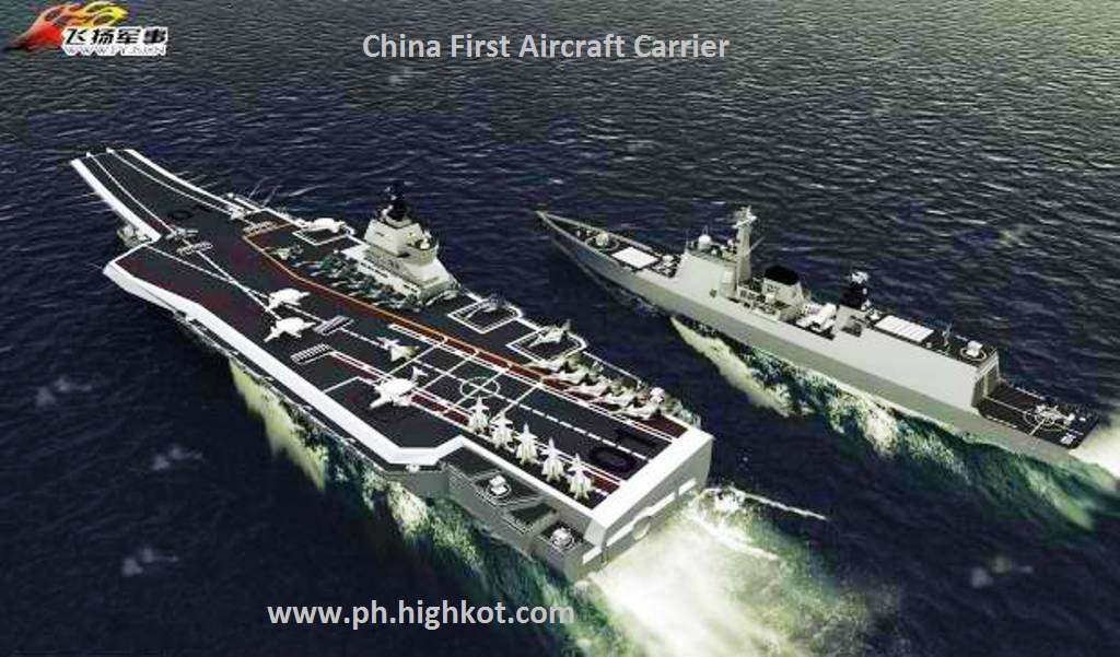 China Denounces Relevant Countries After Us Carrier Deploys To South Sea News Stripes
