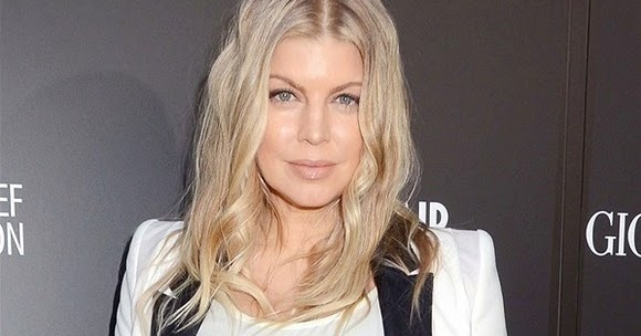 Chatter Busy: Fergie N...