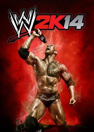 Download WWE 2k14 Free PC Game Setup
