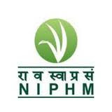 NIPHM Recruitment