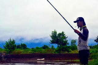 jangan jadi pemancing amatir