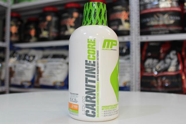 L-Carnitine là gì ? Tác dụng và mức độ an toàn