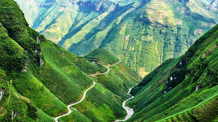 Ha Giang introduced three new destinations to attract visitors