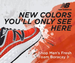 Limited Edition Fresh Foam Boracay