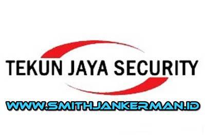 Lowongan Tekun Jaya Security Pekanbaru Maret 2018