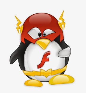 instalar Adobe Flash Player en Ubuntu 14.04 LTS