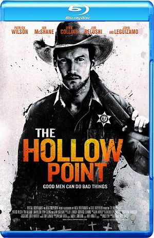 The Hollow Point 2016 WEB-DL 720p
