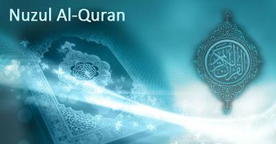 Nuzul Al Quran 2016