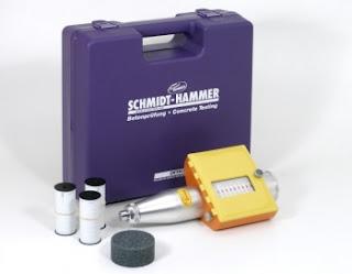 Jual Rebound Hammer Original Schmidt Type LR Call 087770760007 / 08128222998