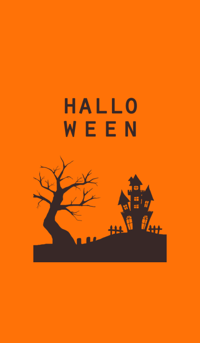 Simple Halloween01