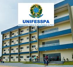 Concurso UNIFESSPA PA 2018