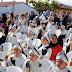 Μαζική τελετή σουνέτ στην Θράκη για πρώτη φορά στην ιστορία της μειονότητας