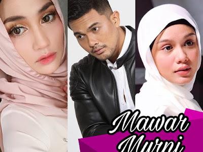 Sinopsis dan Senarai Pelakon Drama Mawar Murni