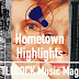 Hometown Highlights: Antonio, Salty, Milo Chaffin + more