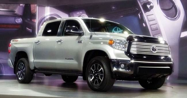 2018 toyota tundra diesel redesign car release and price. Black Bedroom Furniture Sets. Home Design Ideas
