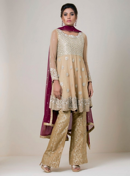 zainab chottani formal collection 2017