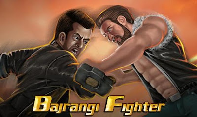 Game Bajrangi Fighter Apk For Android Terbaru free download