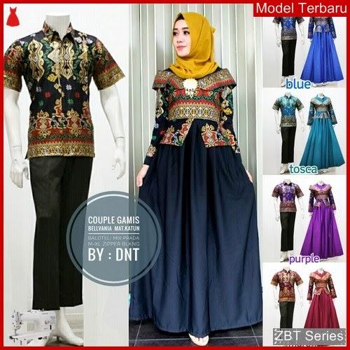 ZBT00209 Kebaya Dress Batik Bellvania Murah Online BMGShop