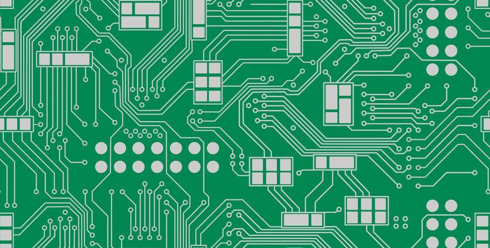 Making The PCB ( Printed Circuit Board )