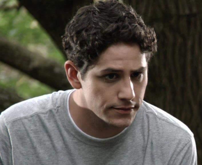 Damian Maffei