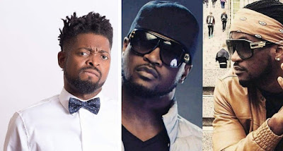 You Guys Are Distracting My Publicity- Basketmouth Reacts To P-Square's Feud.