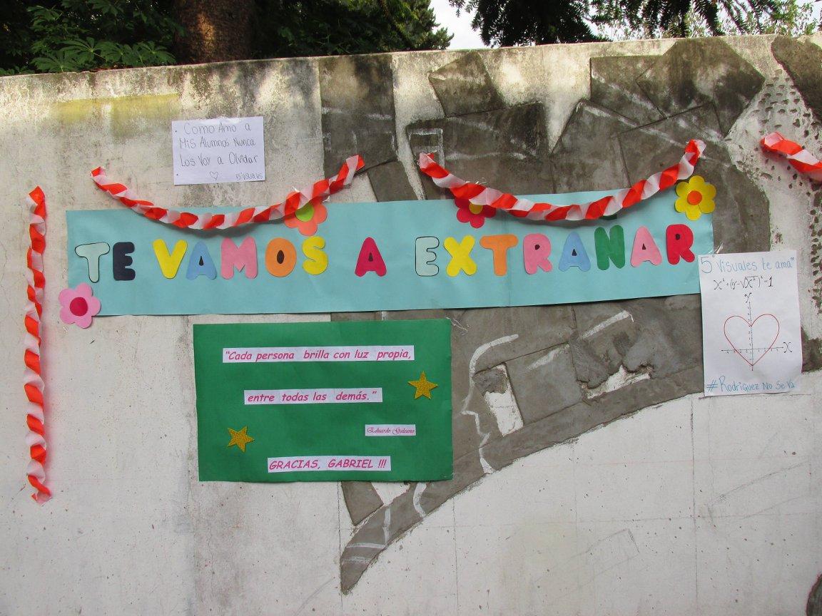 Escuela Secundaria Especializada en Arte N°1 : Jubilación del ...