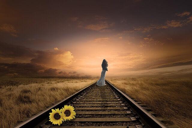 كيفية نسيان شخص تعلقت به , كيف أنسى من أحببته وجرحني , كيف أنسى شخص تركني , كيف أنسى شخص جرحني  ,