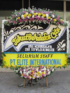 Toko Bunga Cibubur Jakarta Timur