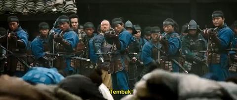Screenshots Movie God Of War (2017) BluRay 480p Subtitlte Bahasa Indonesia 3gp 03