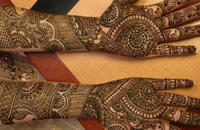 Best-indian-mehandi-designs-for-girls-with-images-2