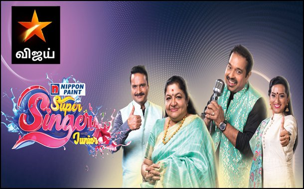 super singer junior judges