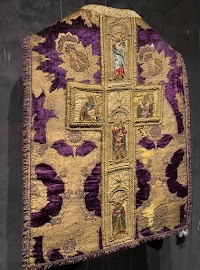 Liturgical Treasures from the Cathedral Museum of Krakow